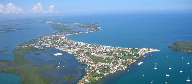 Belize-offshore